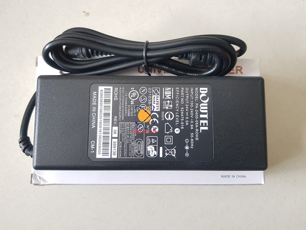 Adapter 24V 5A loại tốt