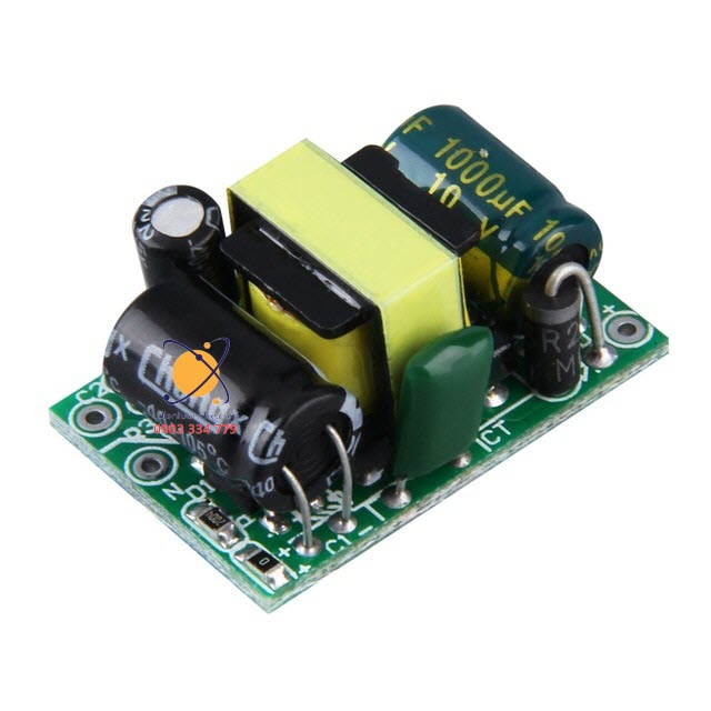 Module nguồn 220V-5V 700mA