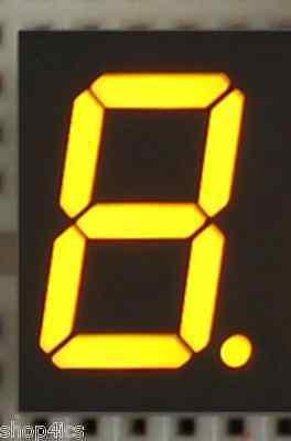 LED 7 đoạn vàng 0,56 inch