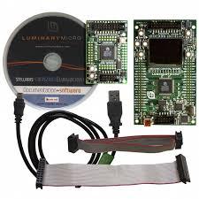 Bộ kit ARM Texas LM3S2965