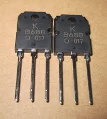 (Tạm hết) B688 tháo máy