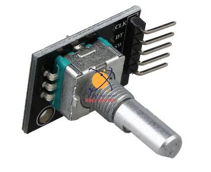 Encoder Module cho arduino