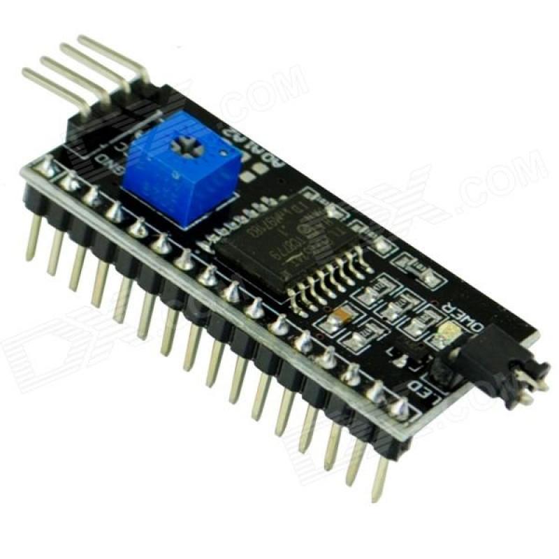 Module I2C cho LCD 1602 2004