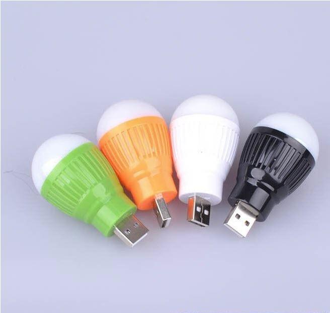 ĐÈN LED USB TRÒN
