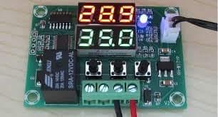 Module Khống Chế Nhiệt Độ XH-W1219 -50*C - 110*C 60x43x16mm