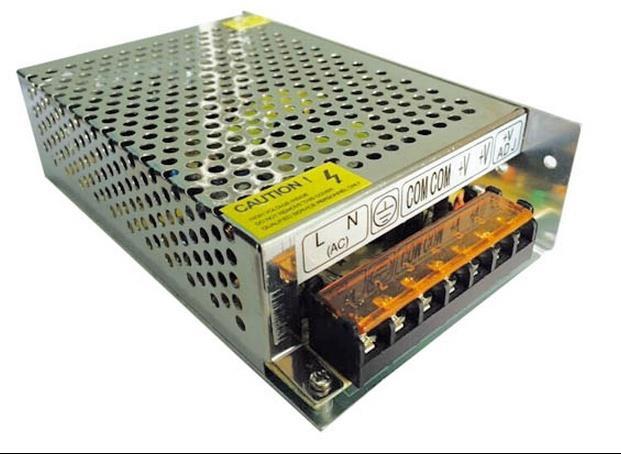 Nguồn tổ ong 12V 10A - 120W