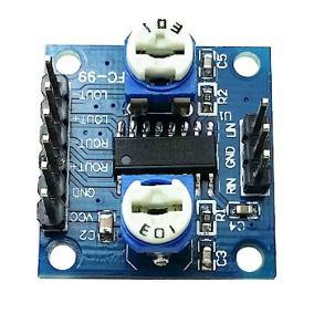 mạch công suất PAM 8406