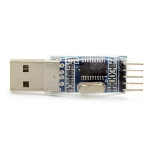 Mạch chuyển đổi USB to UART