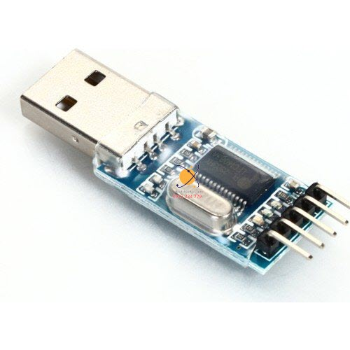 USB TO COM PL2303
