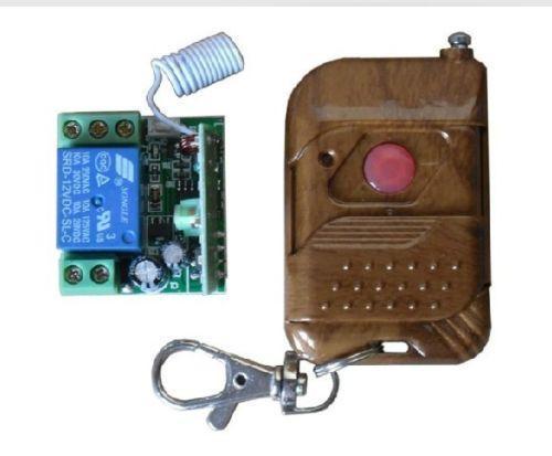 Bộ điều khiển từ xa RF 1 thiết bị