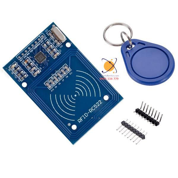 RFID combo 522