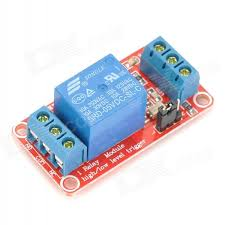 Module 01 Relay opto cách ly 5V