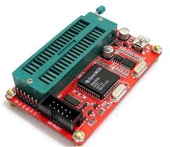 Mạch nạp 8051 SP200
