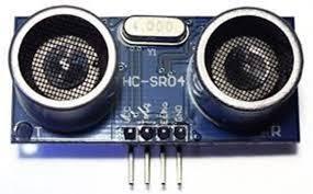 Module cảm biến siêu âm SRF05