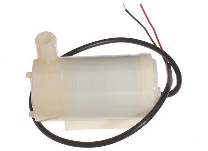 Máy bơm nước mini 3V - 5V