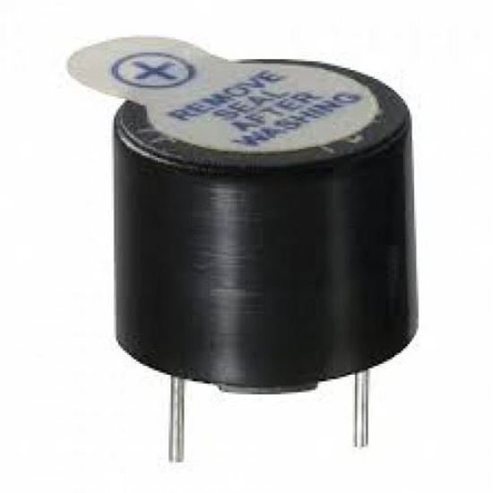 Chip còi 5V - tốt Loại 10x12mm