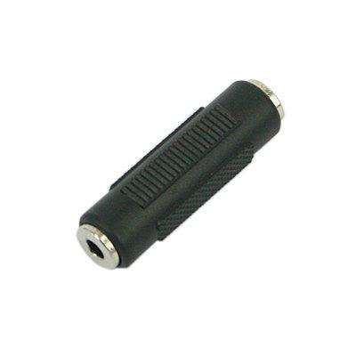 Jack nối audio 3.5mm 2 đầu cái