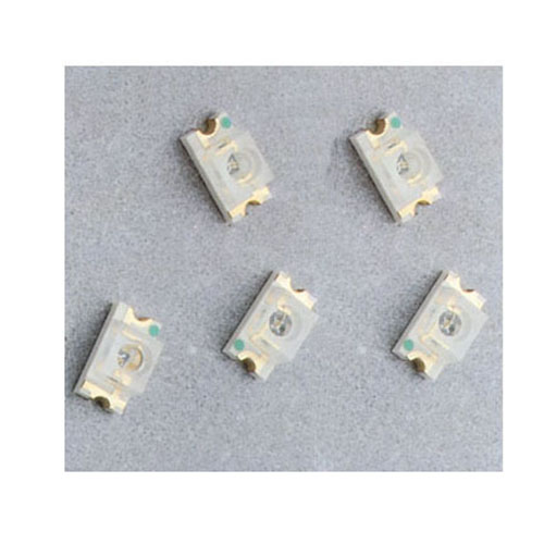 LED White Water Clear SMD-0603
