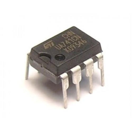 OPAMP LM741