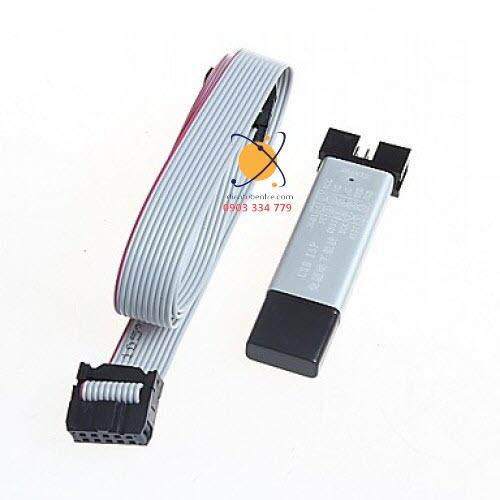 Mạch nạp AVR 89S52 ISP USB