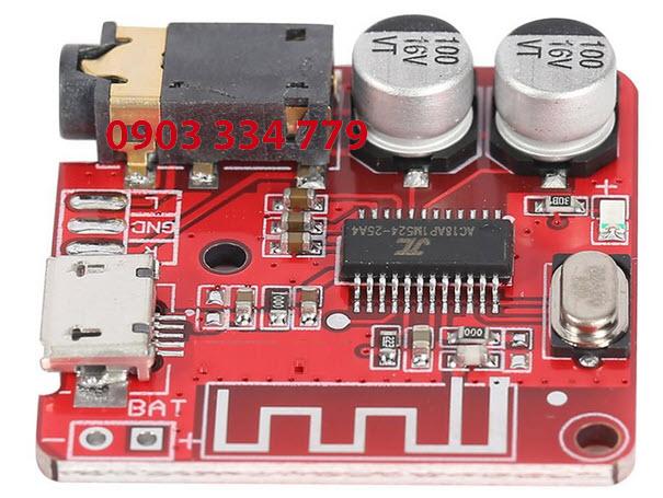 Mạch Bluetooth HiFi chất lượng cao