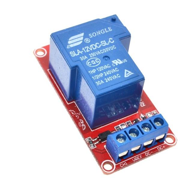 Module relay 12V - 30A 1 kênh