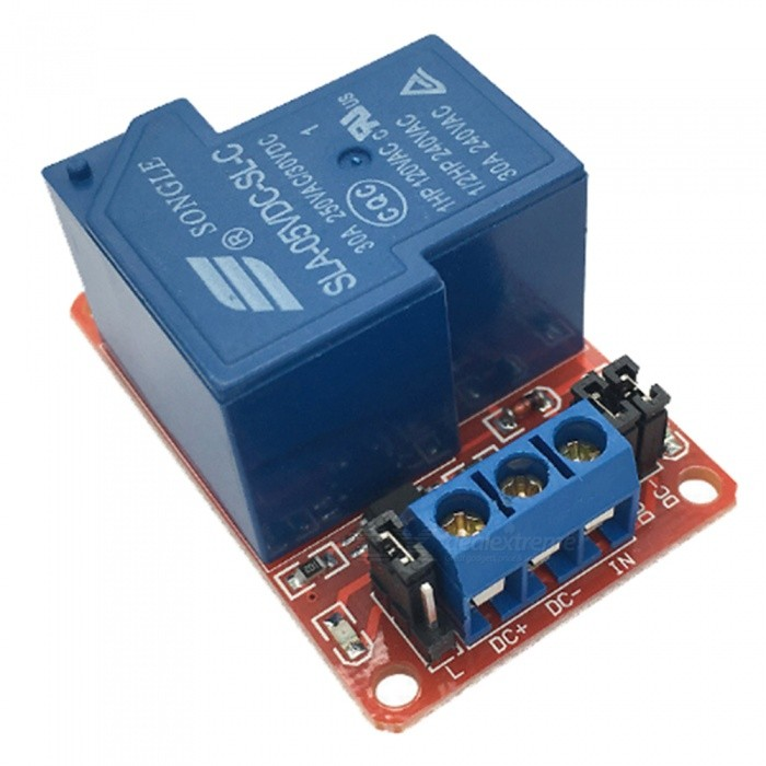 Module relay 5V - 30A 1 kênh