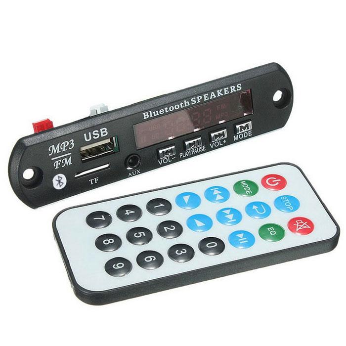 Module Giải Mã MP3 Bluetooth FM