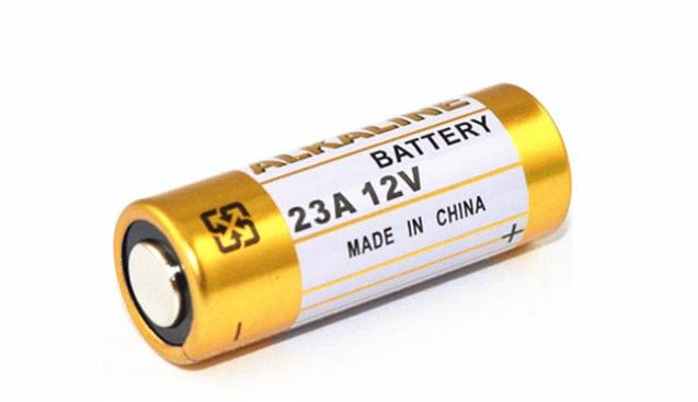 Pin 12V 23A