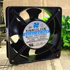 Quạt AC 220V 240V 120x120mm x 38mm