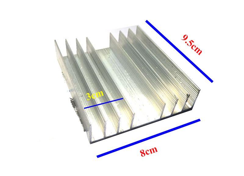 Tản nhiệt LED 10W
