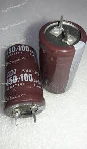 Tụ 100uF 450V