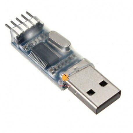 CH340 USB To TTL