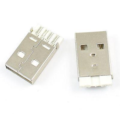Đầu nối USB type a đực